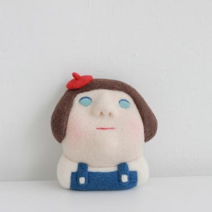 肥嘟嘟家族 - 法國小畫家